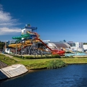 Aquapark Entry