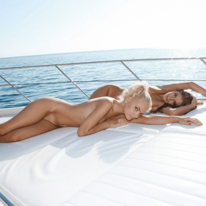 Riga Stag Yacht Package